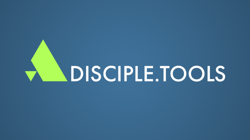 Disciple.Tools